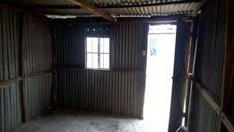 mabati house for rent