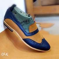 Loafers shoe