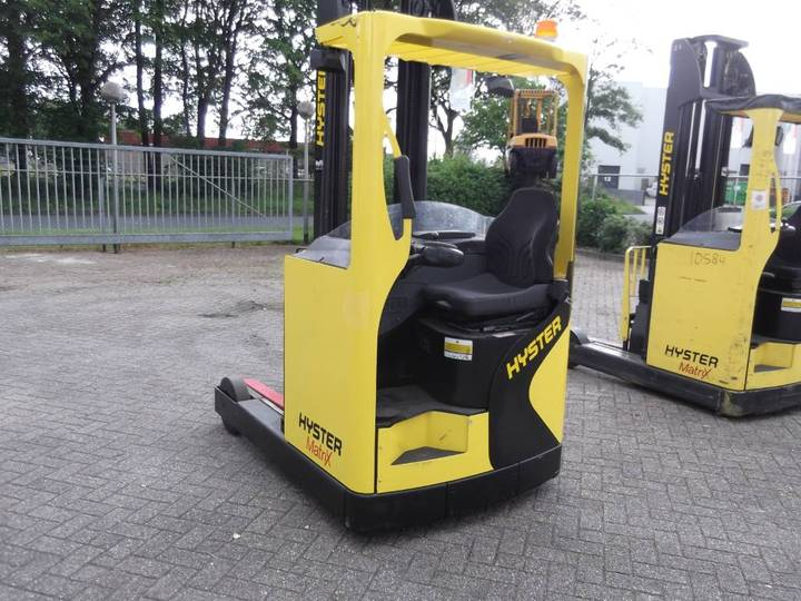 Hyster R1.6 - 2009
