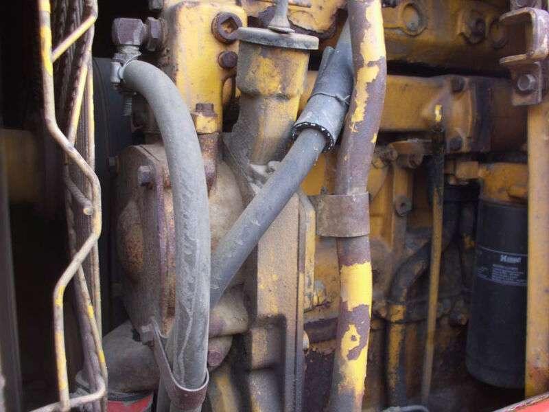 Caterpillar 225 - 1985 - image 8
