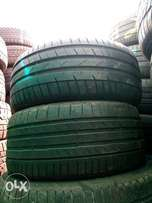 Uniform tyre first grade tukunbo tyre