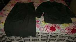 Clothing good condition