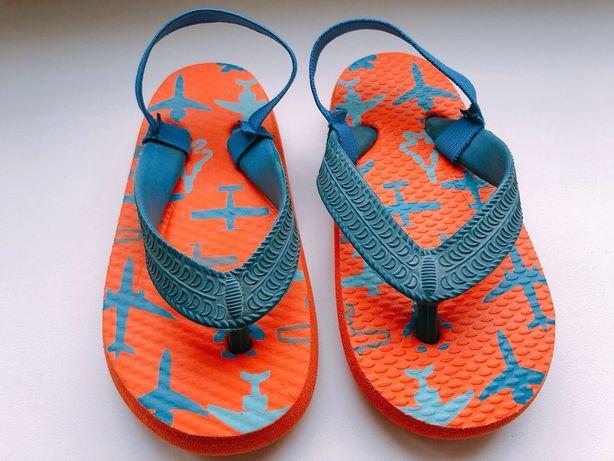 568205181 Детские вьетнамки, детские шлепанцы: 70 грн. - Детская обувь Львов ...