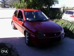 opel corsa B 1.6 Sport for sale