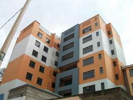 Executive and modern 3 bedroom apartment for sale at Langata