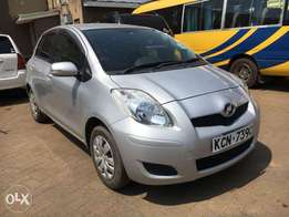 Toyota vitz 2010 new model just landed fully loaded finance terms