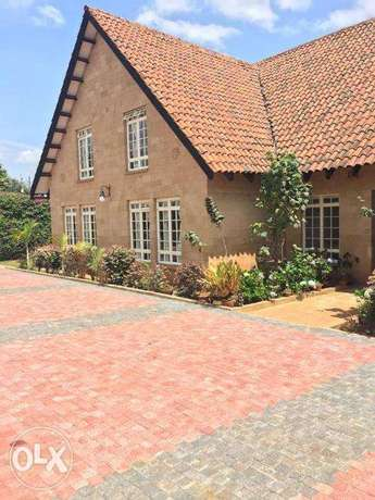 Runda Fully Furnished 3 Bedroom All En-suite Home Available For Rent Runda - image 1