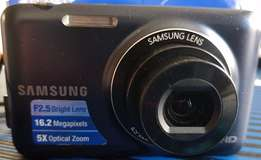 Samsung ES95 HD digital camera