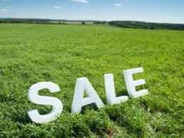 600 square meters estate plot of land for sale