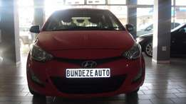 Pre owned 2013 Hyundai i120 1.6 engine