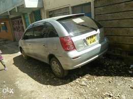 Quick Sale of a used Car, Toyota Nadia
