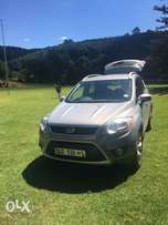 Ford kuga 2.5turbo 2012