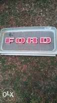 Ford 5000 tractor front grill