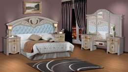 SPECIAL - Victoria 4 Piece BEDROOM Suite! Was R9999 NOW ONLY R8999!!