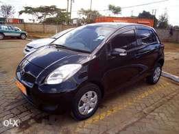 Very clean Toyota Vitz