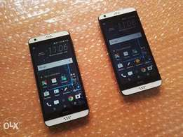 HTC Desire 530 16GB Gray with Accessories