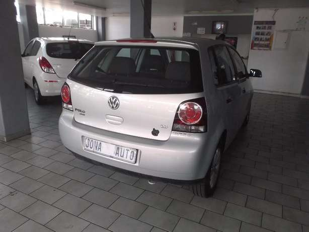 Pre Owned 2011 Polo vivo Johannesburg - image 7