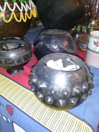 Traditional Zulu items Durnacol - image 8
