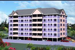 rental apartments for sale in ruaka