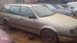 Volkswagen passat wagon for sell at affordable price tag