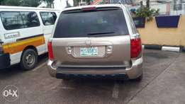 fairly used 2005,honda pilot,extra clean,well baked,nothing to fix