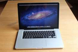 Apple MacBook Pro 4GB 500GB