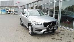 2017 Volvo XC90 D5 AWD Momentum with Premium Pack