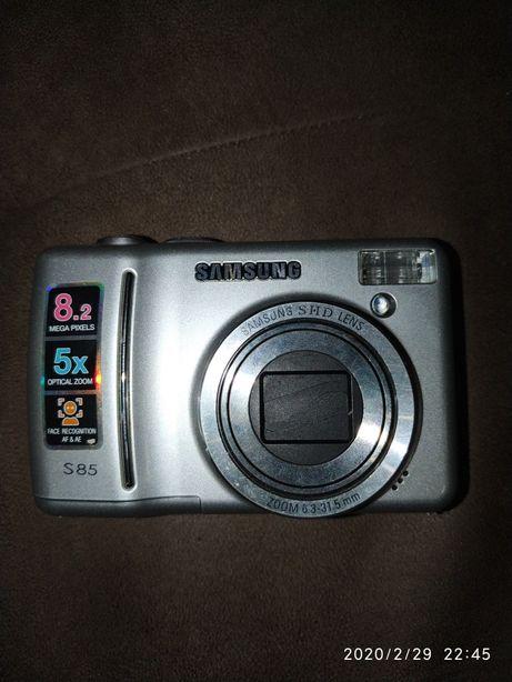 По каким критериям выбирается хороший фотоаппарат