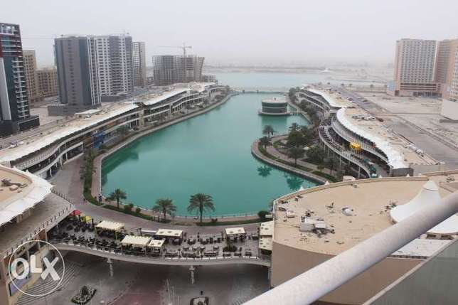 Amazing Sea view 2 Beds in Amwaj