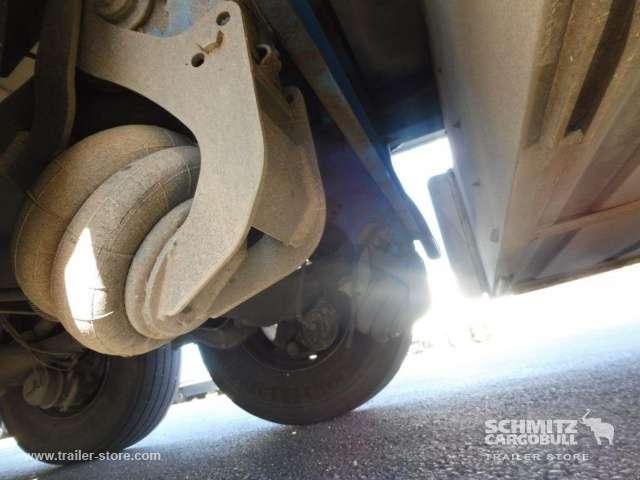Lecitrailer Tiefkühler Fleischhang - 2008 - image 13
