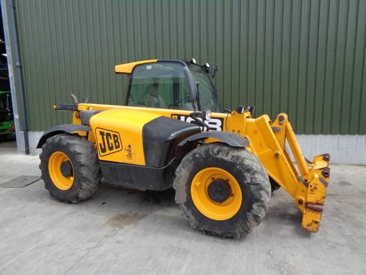 JCB 536-60 Agri Super - 2011
