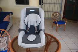 Children Car seat up to 6 years of age