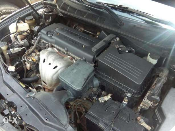 Extremely clean Nigerian used 2008 Toyota Camry sport Garki I - image 2