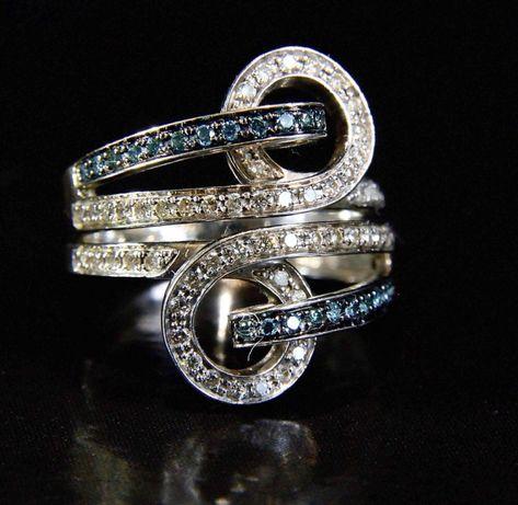 Кольцо с бриллиантами  1 200   - Ювелірні вироби Київ на Olx 46b492ebe45f9
