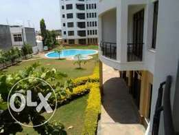 Executive 3 Bedroom Fully Furnished Holiday Apartment in serene NYAli