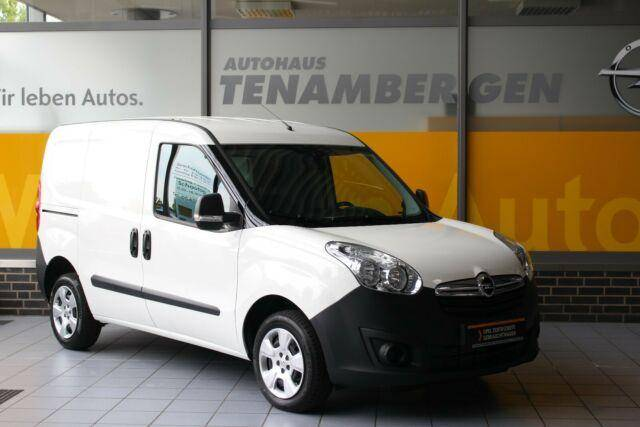 Opel Combo D Kasten L1H1 2,2t Klima PDC Tempomat - 2018
