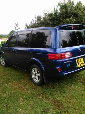 Very clean lady owned Nissan Lafesta for sale Parklands - image 1