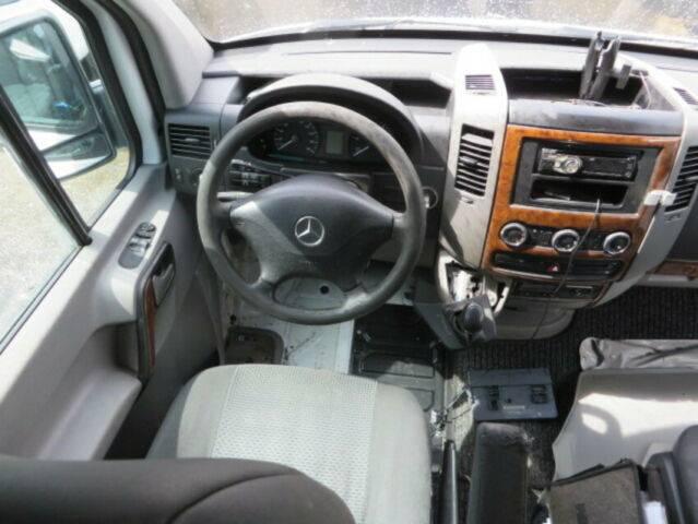 Mercedes-Benz 316CDI - 2011