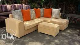 Sofa L seat beautiful designed for a beautiful room it's wat u need