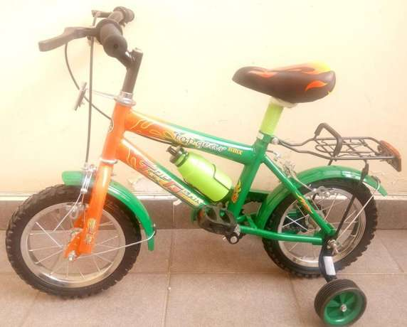Top Gear Quality Bikes for kids 2.5 to 7 years. Nairobi CBD - image 4