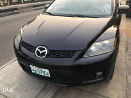 Cheap neat nigeria registered Mazda CX-7