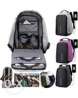 USB Laptop Backpack/Bag