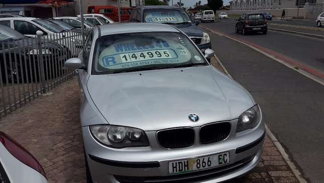 2009 BMW 116i Automatic Reduced Price! Strand - image 1