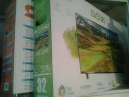 Brand new htc-vitron 32 inch tv on sale