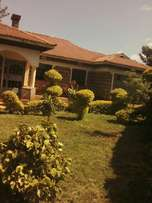 House for sale in Meru.