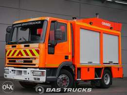 IVECO EuroCargo ML80E17K - To be Imported