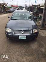 BUY IT! 2002 Volkswagen Passat at 750k