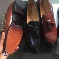 Johnfoster shoes