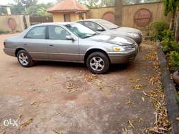 Clean used Toyota Camry up for grabs