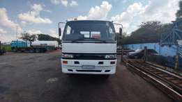 2004 Hino 14 ton flatbed for sale